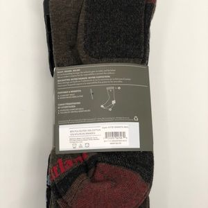 Timberland Underwear & Socks - Timberland 4 pack comfort crew socks